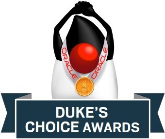 Duke's Choice Award
